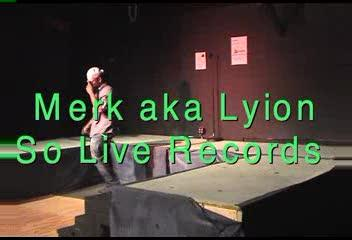lyion at club nite lite, by 2piece on OurStage