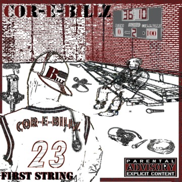 First String, by Cor-E-Billz on OurStage