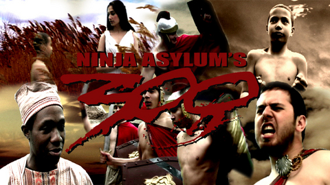 300 Trailer- Best Parody EVER, by ninjaasylum on OurStage