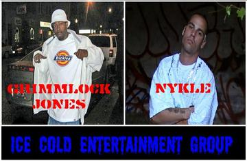 No Way Out Feat: Nykle, by Grimmlock Jones on OurStage