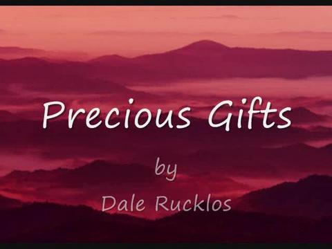 Precious Gift, by Jazzman4 on OurStage