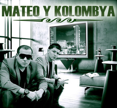 Mateo Music My Guey, by OS Community Team on OurStage