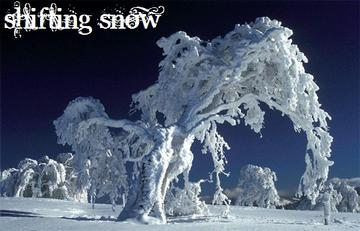 Shifting Snow, by MatchBook-Auto on OurStage