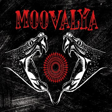 To The Throne, by Moovalya on OurStage