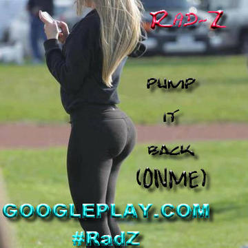 Pump It Back, by Rad-Z on OurStage