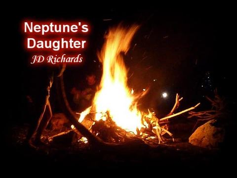 Neptune's Daughter, by JD Richards on OurStage