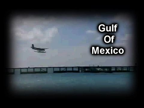 Gulf of Mexico, by JD Richards on OurStage
