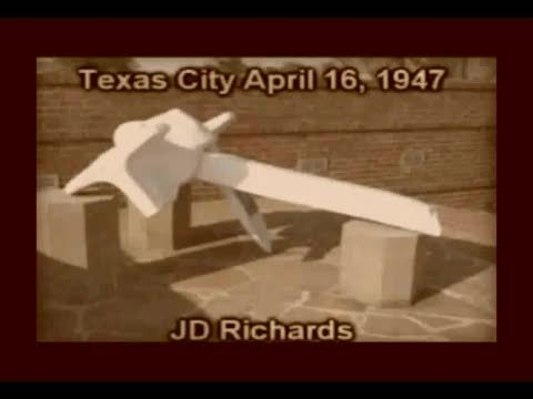 Texas City April 16-17th 1947, by JD Richards on OurStage