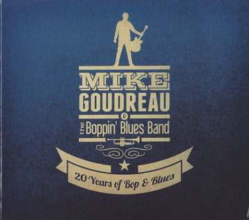 Movin To The Groovin, by Mike Goudreau on OurStage