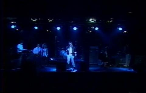 'Jungleland' byThunder Road 1991 me on Drums, by Rex Havoc on OurStage