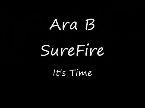 Surviving The Game, by Ara B Music on OurStage