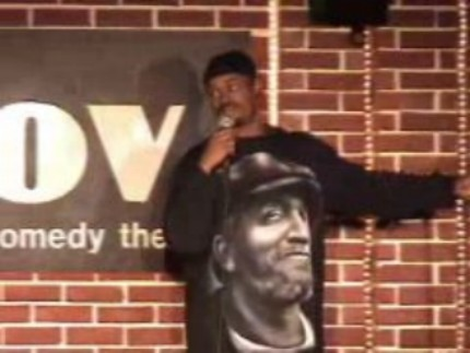 Andre Gatling @ DCImprov, by DC Dre on OurStage