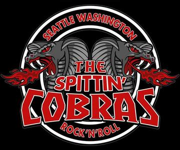 Throw Your Horns, by The Spittin' Cobras on OurStage