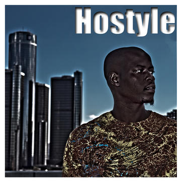 Can't Hold Me Back, by Hostyle Muggshot on OurStage
