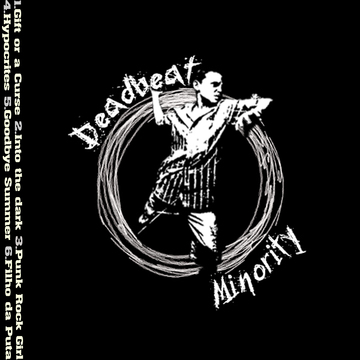 Hypocrites, by Deadbeat Minority on OurStage