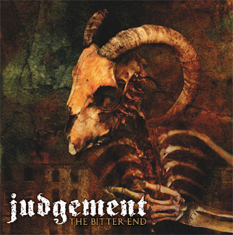 Distort, by Judgement on OurStage