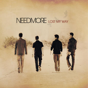 Lost My Way, by NEEDMORE on OurStage
