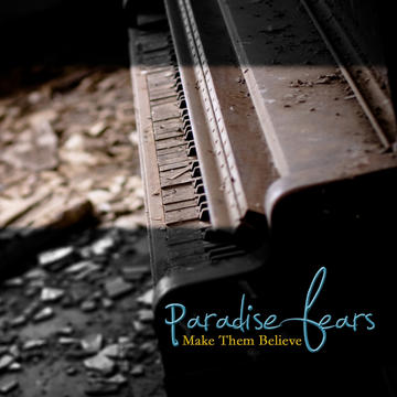Now or Never, by Paradise Fears on OurStage