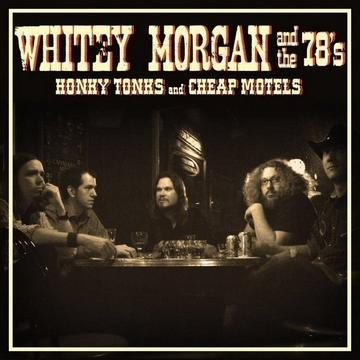 Cheatin' Again, by Whitey Morgan and the 78's on OurStage