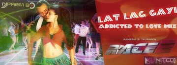 Lat Lag Gayi [Addicted To Love Mix] - DJ Prem B, by DJ Prem B on OurStage