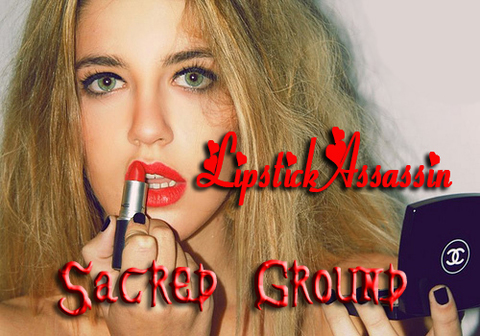 Lipstick Assassin, by Sacred Ground on OurStage