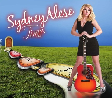 Time, by SydneyAlese on OurStage