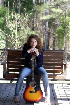 Ride the Wind - Abigail Rose, by Abigail Rose on OurStage