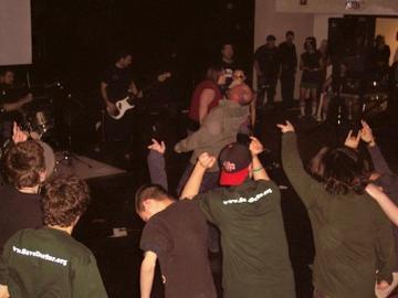 Media Man (live version), by Drunks Dont Lie on OurStage