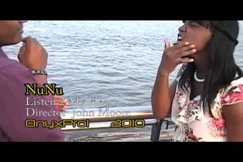 NU NU'S LISTEN TO MY HEART MUSIC VIDEO, by BADNESS on OurStage