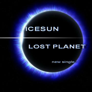 Lost Planet, by IceSun on OurStage
