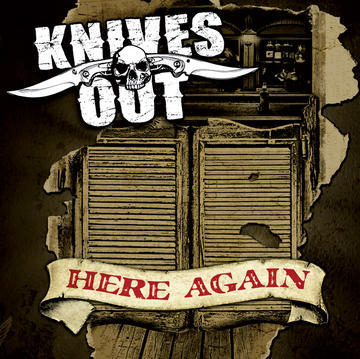 I'm Here, by Knives Out on OurStage