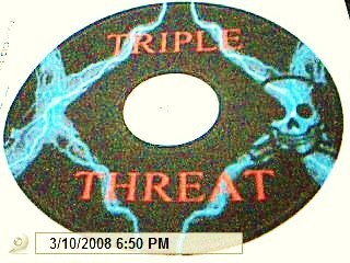 LEARN TO LOVE, TRIPLE THREAT, by stevestrings on OurStage