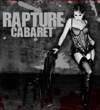 500 Red, by Rapture Cabaret on OurStage