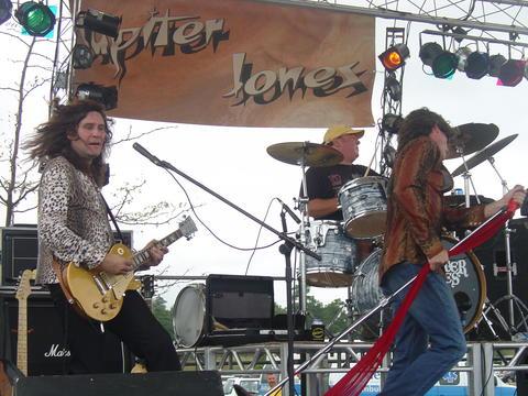 LIAR, by JUPITER JONES on OurStage