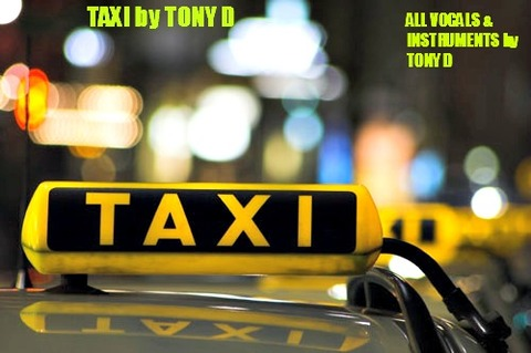 (The Video) TAXI by TONY D, by TONY D  on OurStage
