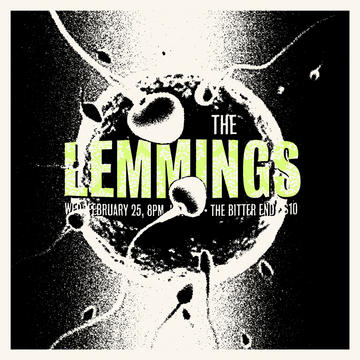 Evolution, by The Lemmings on OurStage