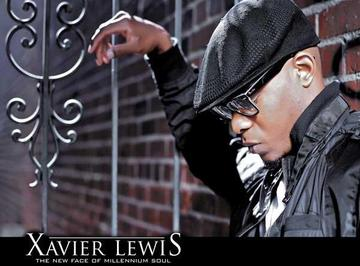 Dear Shadai, by Xavier Lewis The Antidote To R&B on OurStage