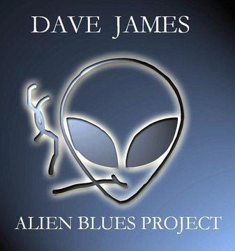Every Shade Of Blue, by Dave James on OurStage
