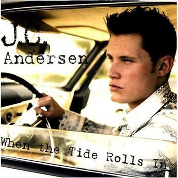 When the Tide Rolls In, by J.C. Andersen on OurStage