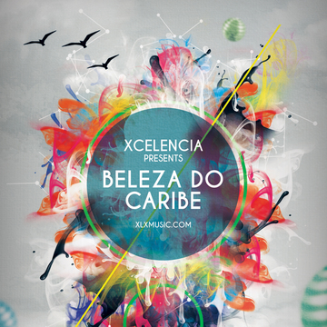 Beleza Do Caribe, by Xcelencia on OurStage