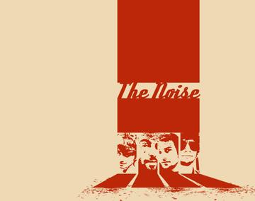 Deus Ex Machina, by The Noise on OurStage