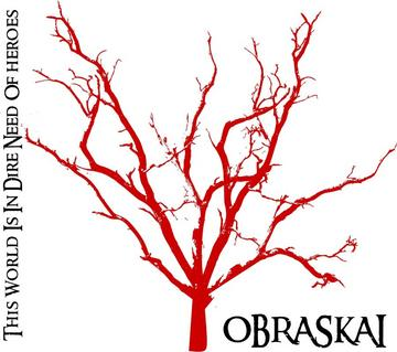 War Upon Tomorrow, by Obraskai on OurStage