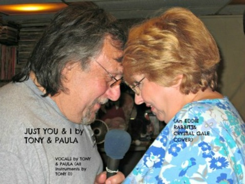(The Video) JUST YOU & I by TONY & PAULA, by TONY & PAULA on OurStage