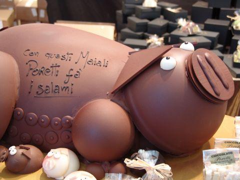 Fiera del Cioccolato Artigianale, by appleandolive on OurStage