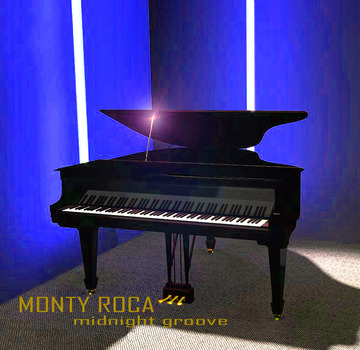 New York Groove, by monty53 on OurStage