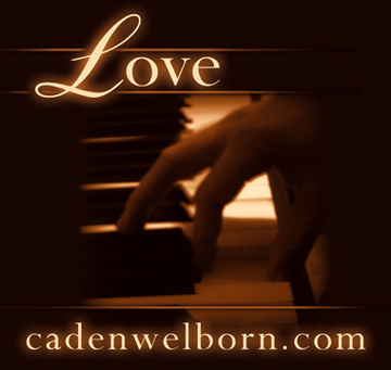 Love, by Caden Welborn on OurStage