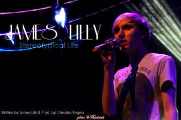 Stereotypical Life, by James Lilly on OurStage
