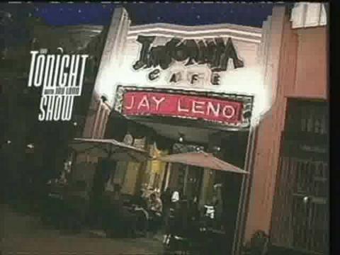 Lazyeye and Ludacris on The Tonight Show, by Lazyeye on OurStage