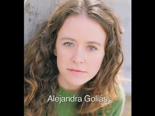 Alejandra Gollas Nominated Actress Reel, by Alejandra Gollas on OurStage