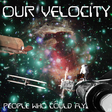 Never Seen, by Our Velocity on OurStage
